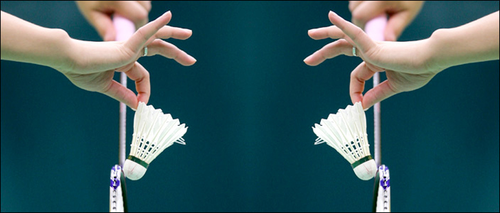 badminton edit