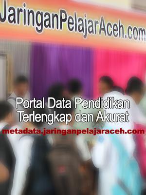 Metadata Pendidikan