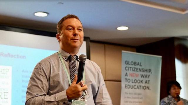 Berita Selandia Baru: Jaringan Pelajar Aceh Selandia Baru Bantu Berdayakan Guru