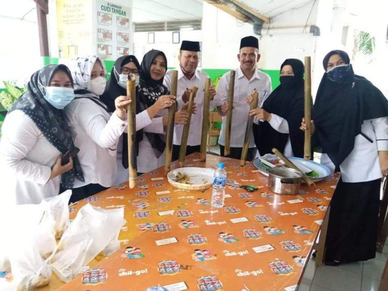 Kegiatan Jaringan Pelajar Aceh